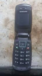 Vendo celular Samsung
