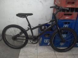 Bicicleta caloi aro 20 bom estado
