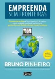 Livro Empreenda sem Fronteiras - Seu negócio de qualquer lugar do mundo