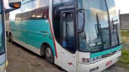 Ônibus rodoviário Busscar - 2000