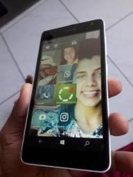 Microsoft 535 troco em android