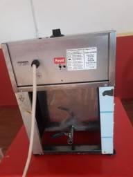 Fritadeira elétrica Água e Óleo 18 Litros