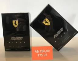 Ferrari Black 100% original e Lacrado