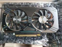 Placa de video gtx 960 2gb