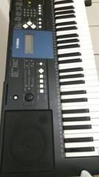 Teclado Musical Yamaha psr-e333