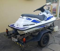 Jet ski SEADOO 520cc - 1995
