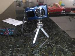 Câmera digital HD wi-fi câmera frontal inclusa