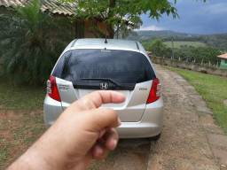 Honda fit ano 2011 automatico com 50 mil km - 2011