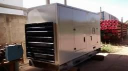 Gerador de Energia Smatec 180 KVA Silencioso ( Testo na hora)