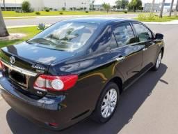 Corolla Altis 2012 único dono impecável - 2012