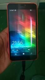 Microsoft Lumia 640xl (leia o anúncio)