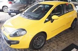 FIAT PUNTO 1.8 SPORTING 16V FLEX 4P AUTOMATIZADO - 2014