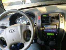 Hyundai Tucson 2.0 automático Flex - 2015