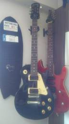 Guitarra Epiphone Les Paul Model