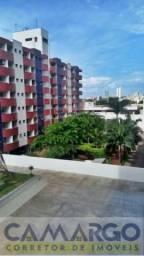 8066 | Apartamento para alugar com 1 quartos em JD ACLIMAÇÃO, MARINGÁ