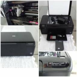 Impressora Multifuncional HP C4680