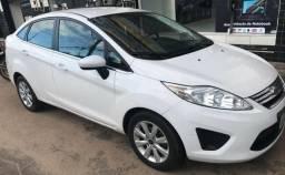 New Fiesta Sedan SE 1.6 - TODO REVISADO NA CONCESSIONARIA - 2013
