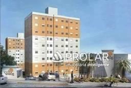 Apartamento à venda com 2 dormitórios em Sao roque, Bento goncalves cod:10885