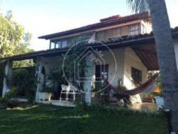 Casa à venda com 3 dormitórios em Cotovelo distrito litoral, Parnamirim cod:723573