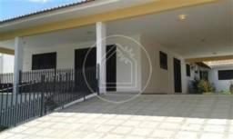 Casa à venda com 5 dormitórios em Pitimbu, Natal cod:717361