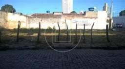 Terreno à venda em Lagoa nova, Natal cod:761769