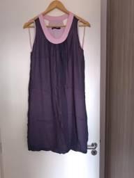 Vestido Curto G