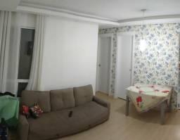Apartamento de 2 dorm, no Centro de Jandira