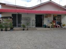 Vendo loja agropecuária ponto comercial
