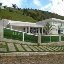 Casa com 7 quartos à venda por R$ 1.690.000 - Fontesville - Juiz de Fora/MG