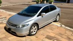 New Civic - 2007