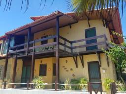 Casa com 8 dormitórios à venda, 180 m² - Praia dos Carneiros - Tamandaré/Pernambuco