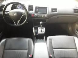 Honda Civic - Parcelo por boleto - 2010
