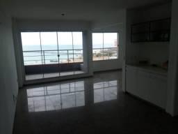 Flat vista mar - Andar alto