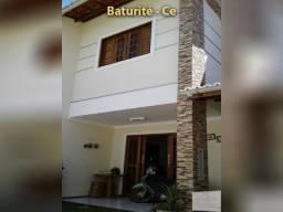 Alugo Casa Duplex em Baturité