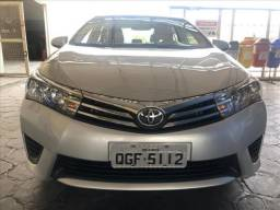 Toyota Corolla 1.8 Gli 16v - 2016
