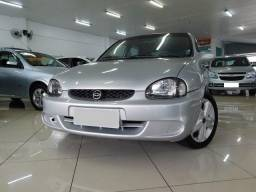 Gm - Chevrolet Corsa 1.0 wind - 1996