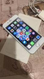 So venda Iphone 6 de 16gb