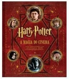 Vendo livros do Harry Potter e animais fantásticos