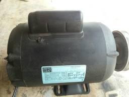 Motor Monofásico 2 cv