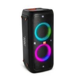Caixa De Som Bluetooth Jbl Party Box 300