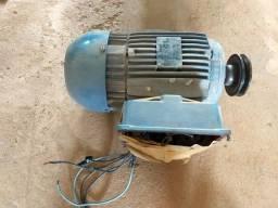 Motor elétrico weg 3 cv