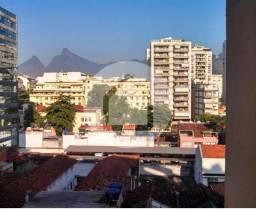 Kitchenette/conjugado à venda com 1 dormitórios em Catete, Rio de janeiro cod:595271
