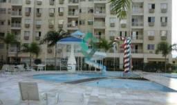 Apartamento à venda com 3 dormitórios em Del castilho, Rio de janeiro cod:M3890