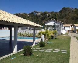 Casas Duplex 3 Quartos Suíte Piscina Maria Paula Financiado