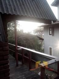 Casa à venda com 2 dormitórios em Barra da lagoa, Florianópolis cod:HI1546