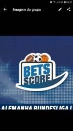 Bets score