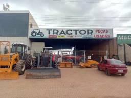 Tractor peças e tratores usados, valtra/ valmet/ massey Ferguson /Jhon Deere