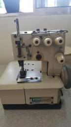 Maquina Galoneira Semi Industrial - 3 Agulhas Bracob