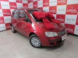 Fiat Idea ELX 1.4 revisada. Confira!!! - 2007