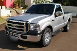 Ford F250 XLT 6 Cilindros (MWM) - Impecável -Leiam - 2004
